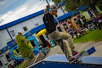 Skatecontest 2014